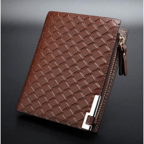 Moška denarnica Baellerry rjava