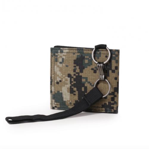 Moška denarnica Camuflage