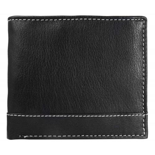 Moška denarnica Dattini Mich Bela
