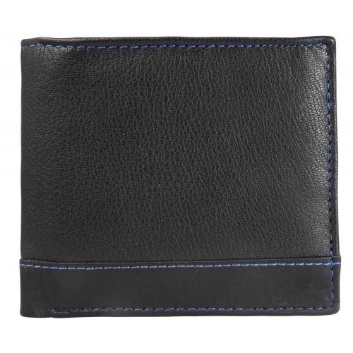 Moška denarnica Dattini Mich Modra