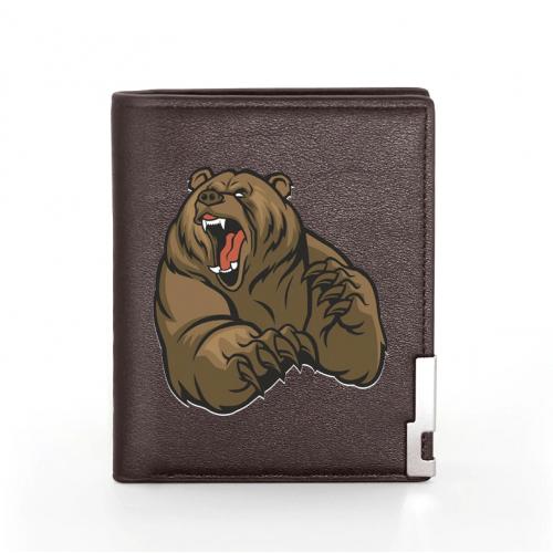 Moška denarnica D'sign Bear