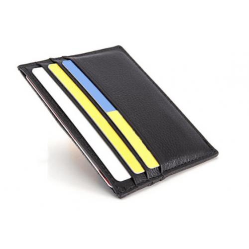 Moška denarnica Tošn Mini črna