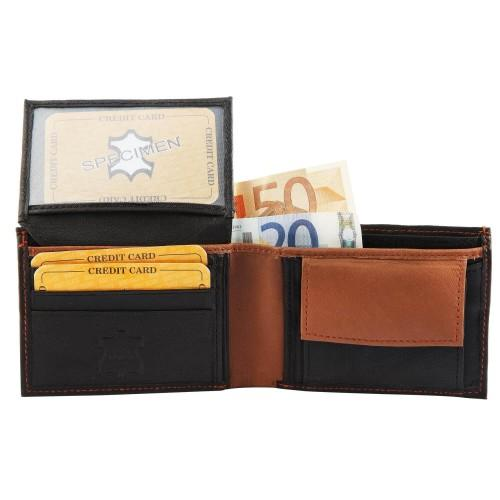 Moška denarnica SteinMeister