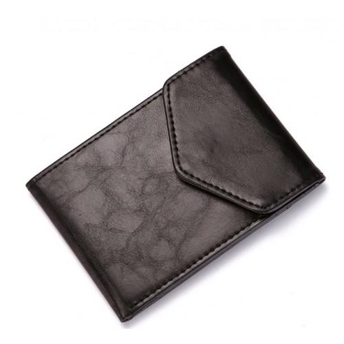 Moška denarnica Cuikca Creativity Črna